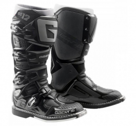 BOTA GAERNE SG12 ALL BLACK ENDURO