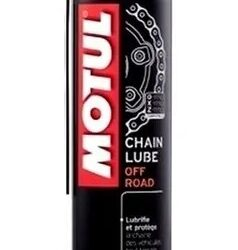 MOTUL C3 CHAIN LUBE OFF ROAD 400ML